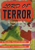 Thriller Novel Classic (1941-1945 Novel Selections) Digest 5
