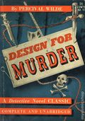 Detective Novel Classic (1942-1946 Novel Selections) Digest 13