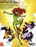 Marvel Monograph: The Art of Art Adams - X-Men SC (2020 Marvel) 1-1ST
