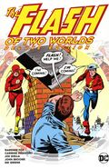 Flash of Two Worlds HC (2020 DC) Deluxe Edition 1-1ST