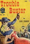 Prize Western Novels (1949-1950 Crestwood) Digest 39