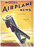Model Airplane News (1929 Air Age Media) Vol. 20 #4