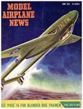 Model Airplane News (1929 Air Age Media) Vol. 44 #6