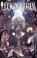 Monstress (2015 Image) 26