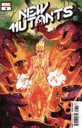 New Mutants (2019 Marvel) 8