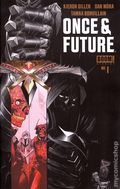 Once and Future (2019 Boom) 1I