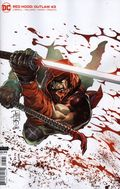 Red Hood Outlaw (2018 DC) 43B