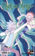 Rick and Morty (2015 Oni Press) 59A