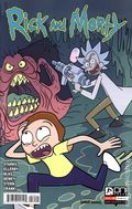 Rick and Morty (2015 Oni Press) 59B