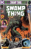 Swamp Thing Giant (2019 DC) 3