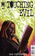 Touching Evil (2019 Source Point Press) 4