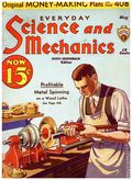 Everyday Science and Mechanics (1931) Vol. 4 #5