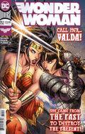 Wonder Woman (2016 5th Series) 752A