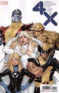 X-Men Fantastic Four (2020 Marvel) 2A
