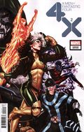 X-Men Fantastic Four (2020 Marvel) 2B