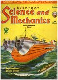 Everyday Science and Mechanics (1931) Vol. 4 #10