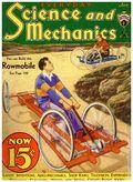 Everyday Science and Mechanics (1931) Vol. 4 #2