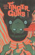 Finger Guns (2020 Vault) 1A