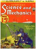 Everyday Science and Mechanics (1931) Vol. 4 #4