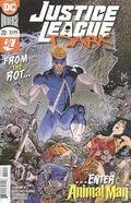 Justice League Dark (2018) 20A