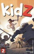 Kidz (2020 Ablaze) 2C