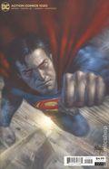 Action Comics (2016 3rd Series) 1020B