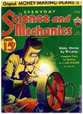 Everyday Science and Mechanics (1931) Vol. 4 #7
