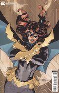 Batgirl (2016) 44B