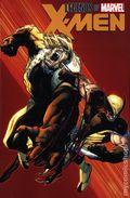 Legends of Marvel: X-Men TPB (2020 Marvel) 1-1ST