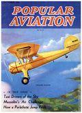 Popular Aviation (1927-1942 Ziff Davis) Vol. 21 #4