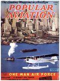 Popular Aviation (1927-1942 Ziff Davis) Vol. 22 #4