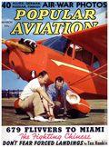 Popular Aviation (1927-1942 Ziff Davis) Vol. 26 #3