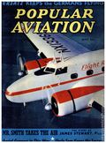 Popular Aviation (1927-1942 Ziff Davis) Vol. 26 #5