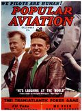 Popular Aviation (1927-1942 Ziff Davis) Vol. 23 #6