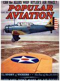 Popular Aviation (1927-1942 Ziff Davis) Vol. 24 #6