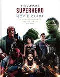 Ultimate Superhero Movie Guide HC (2020 Carlton Books) The Definitive Handbook for Comic Book Film Fans 1-1ST