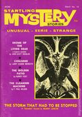 Startling Mystery Stories (1966-1971 Health Knowledge) Vol. 3 #6