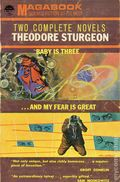 Magabook (1963-1965 Galaxy Publishing) Digest 3