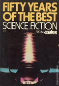 Fifty Years of the Best Science Fiction from Analog SC (1980 Davis Publishing) 1-REP