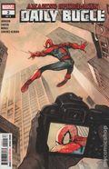 Amazing Spider-Man Daily Bugle (2020 Marvel) 2A