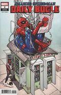 Amazing Spider-Man Daily Bugle (2020 Marvel) 2B