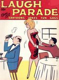 Laugh Parade (1960) Vol. 5 #2