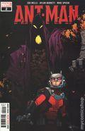 Ant-Man (2020 Marvel) 2A