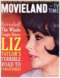 MovieLand (1943-1958 Hillman) Magazine Vol. 19 #2