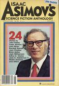 Isaac Asimov's Science Fiction Antholology (1978-1983 Davis Publications) Digest 1