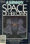 Isaac Asimov's Science Fiction Antholology (1978-1983 Davis Publications) Digest 8