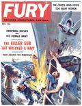 Fury (1953-1964 Weider Publications) Vol. 23 #3