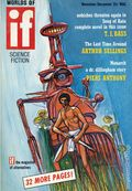 If Worlds of Science Fiction (1952 Pulp Digest) Vol. 20 #8