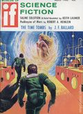 If Worlds of Science Fiction (1952 Pulp Digest) Vol. 13 #1
