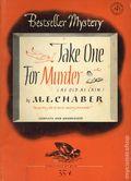Bestseller Mystery (1937-1958 American Mercury) Digest 202